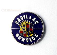 CADILLAC CADDY CLASSIC CADILAC SERVICE AUTOMOBILE CAR AUTO PIN BADGE 3/4 INCH