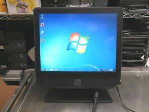 Elo Touch ESY15B3 AIO  Core 2 e8400 @3.0ghz 320GBHDD 2GB RAM Win 7 Pro