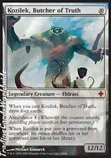 Kozilek, Butcher of Truth // Foil // NM // Rise of the Eldrazi // engl. // Magic