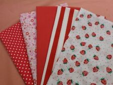 Crafts Bundles Polycotton Fabric