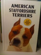 American Staffordshire Terriers (Kw-158)