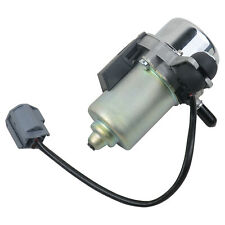 12V Power Brake Booster Auxiliary Vacuum Pump for Volvo 31201707 GM 22804112 NEW