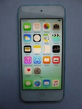 New ListingApple iPod Touch 5th Generation Blue (32Gb) Mp3 Player