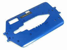NEW 3.3 T-MAXX ALUMINUM CHASSIS PLATE 4MM  5122X TRAXXAS