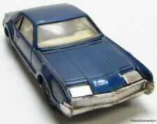CORGI TOYS Oldsmobil Toronado blau Maßstab in 1:43