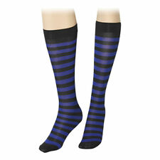 Women's Striped Stockings