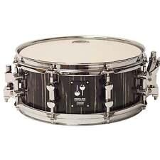 Sonor Prolite 13x5 Ebony White Snare Drum FREE FedEx 2 Day Air - Worldship
