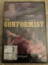 The Conformist Blu-Ray 1970 Bernardo Bertolucci