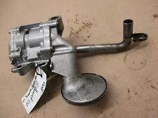 2007 Yamaha RX 10 Apex 1000 engine oil pump