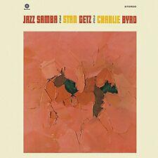 Stan Getz - Jazz Samba [Vinyl New]