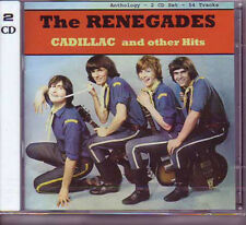 The renégats-Cadillac and other hits 2 CD 54 tracks