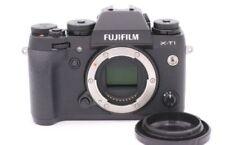 Digital SLR Fujifilm