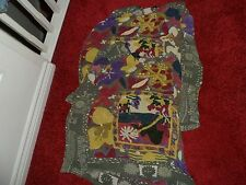 Used, need to fix, two woman cloths. EVE SIZE 1.