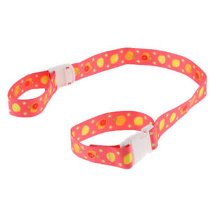 Anti-lost Strap Baby Stroller Rope Kids Toy Infant Sippy Cup Bottle Strap Holder