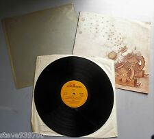 Family - Anyway UK 1970 Reprise LP with plastic sleeve
