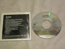 Rings Of Steel by Die Krupps CD 1995 Cleopatra Label Promo 17 tracks Card Sleeve