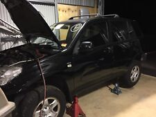 Toyota Rav4 wrecking 2003 all parts