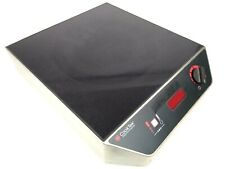 Cook Tek MC3000 Countertop Induction Stove Cooktop TESTED & WORKING