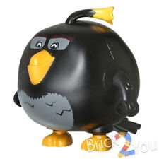 Lego Bomb Minifigure ONLY Split from 75825 Angry Birds Piggy Pirate Ship ang013