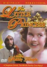 The Little Princess (DVD, 1939) Classic Shirley Temple, Cesar Romero