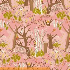 Tiger Lily - Climbing Trees in Pink 40927-1