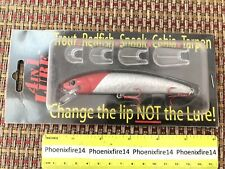 4 in 1 Lure Change The Lip Fishing Crankbait
