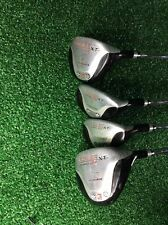 Golden Bear Forged 456 Xt 3, 4H, 5H, 5 Iron Set Steel, Right handed