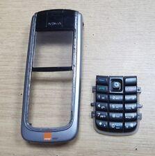 5 x Genuine Original Nokia 6021 Front Fascia Cover Housing + Keypad Grade B