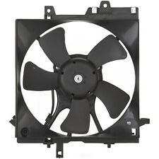Engine Cooling Fan Assembly Spectra CF14006 fits 99-01 Subaru Impreza 2.2L-H4