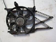 Elektromotor, Kühlerlüfter 13205947 OPEL ASTRA H GTC 1.4