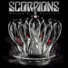Scorpions - Return To Forever (50th Anniversary Collector's) [5 CD]