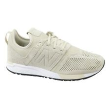 New Balance 247 Sand Beige Lifestyle Retro Sneakers MRL247SA Womens Size 8.5