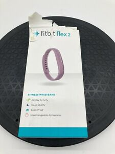 Fitbit Flex 2 Health Tracker Sports Band Sleep Monitor Bluetooth Lavender