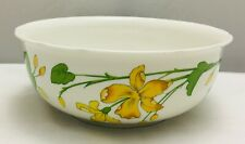 Villeroy & and Boch GERANIUM vegetable / salad / fruit bowl 18cm