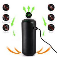 USB Mini Portable Personal Air Purifier Filter Negative Ozone ionizer Generator