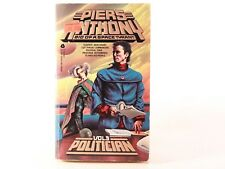 Good! Politician - Bio of a Space Tyrant Vol 3: by Piers Anthony (PB)