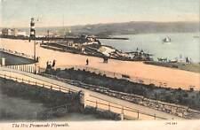 uk15973 hoe promenade plymouth  uk