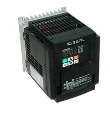 Hitachi, Ltd WJ200-007MF Inverter, 100-120 volt, 1 phase, 1 HP, 5.0 Amps [PZL]