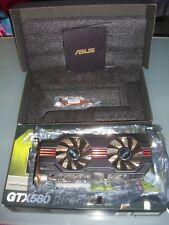 ASUS Nvidia GeForce GTX 580 / 1536 MB / GDDR 5 / Direct CU II / Komplett