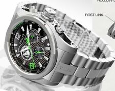 New Mens Renato Trex Gen III 48mm Swiss Chronograph Watch Limited to 30
