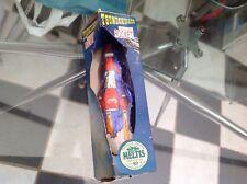 Thunderbirds Hollow Milk Chocolate Thunderbird 3 Rocket Gerry Anderson MIB 1992