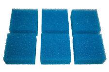 6 x Compatible Coarse Foam Filter Pads Suitable For Juwel Compact / BioFlow 3.0