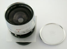 ZEISS Biogon 4,5/53 53 53mm F4,5 4,5 Linhof Technika small lens board 7,4x8,1 cm