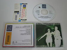 ROBERT PALMER/SNEAKIN' SALLY AUNQUE THE ALLEY (ISLAND PSCD-1144) JAPÓN CD + OBI