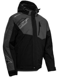 Mens Castle X Phase G3 Snowmobile Jacket Winter Coat Waterproof Windproof