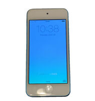 Apple iPod touch 5th Generation Silver (32 GB, Cracked ...