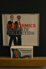 CD - EURYTHMICS - ULTIMATE COLLECTION - TRES BON ETAT