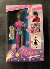 Florence Griffith Joyner Original Vintage Barbie Doll