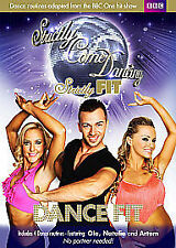 Strictly Come Dancing - Strictly Fit - Dance Fit (DVD, 2010)