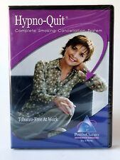 Positive Changes Hypnosis CD - Hypno-Quit Complete Smoking Cancelation Program